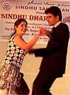 Sindhu Dhara - Dance Competition