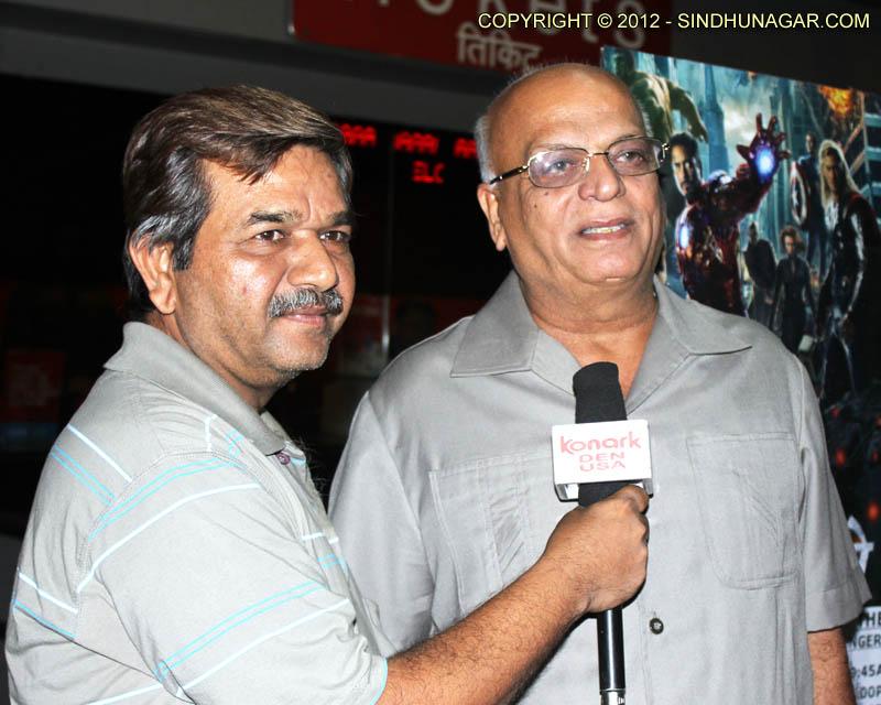 Bihari Kandhari Interview