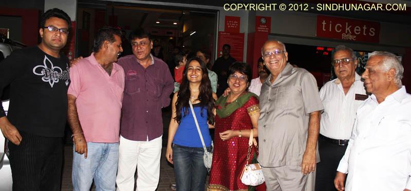 Halyo Aa Putt Actor Thiyan Show