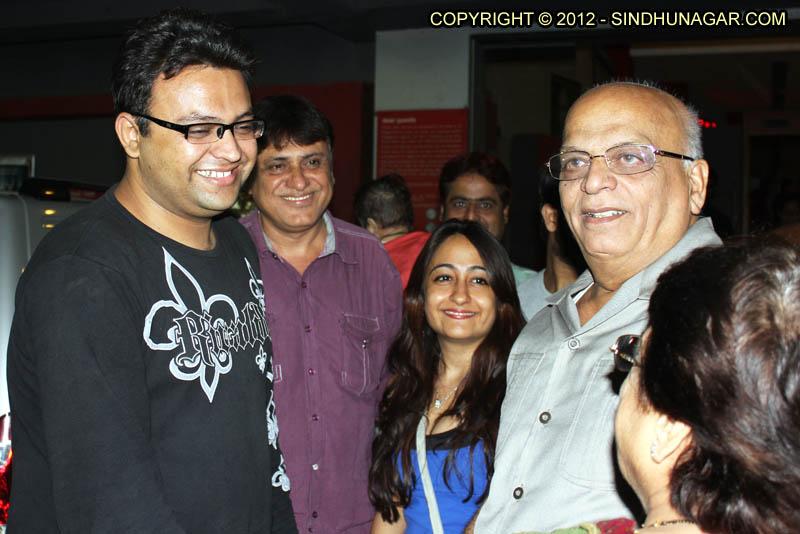 Halyo Aa Putt Actor Thiyan Crew
