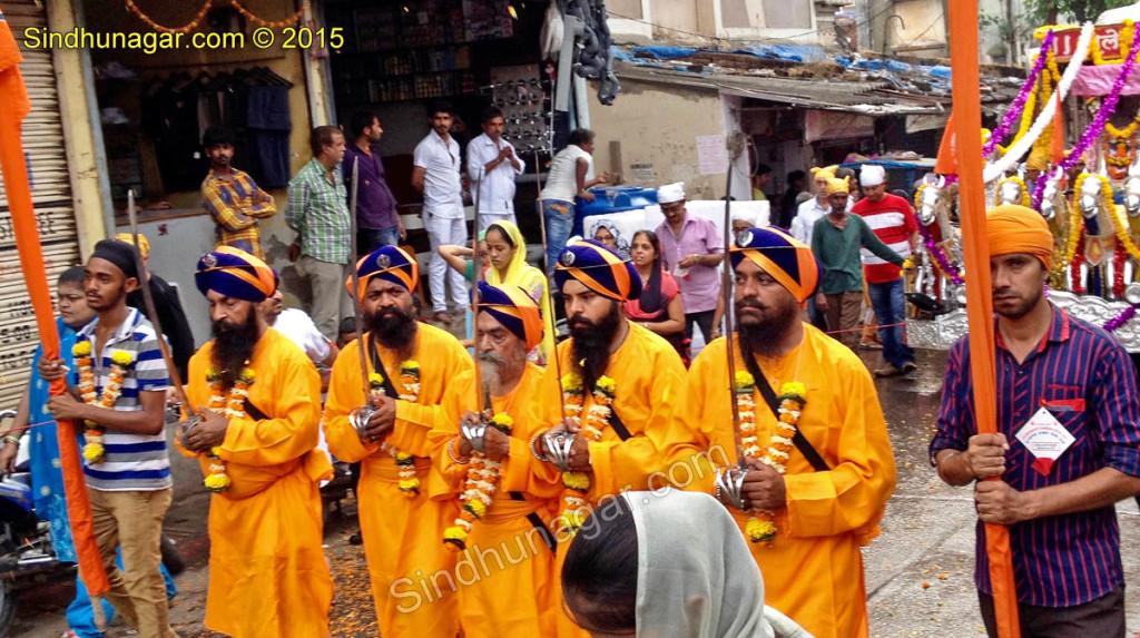 Panch-Piyare-Guru-Nanak-Birthday2