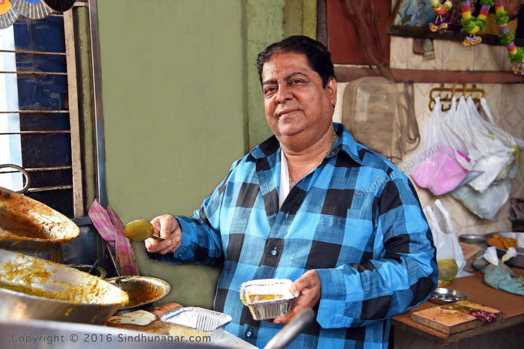 Shankar Dalwala Sindhi Breakfast Ulhasnagar - 4